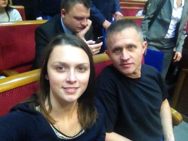 Прем'єр-міністр України вручив премію франківській студентці (ФОТО), фото-2