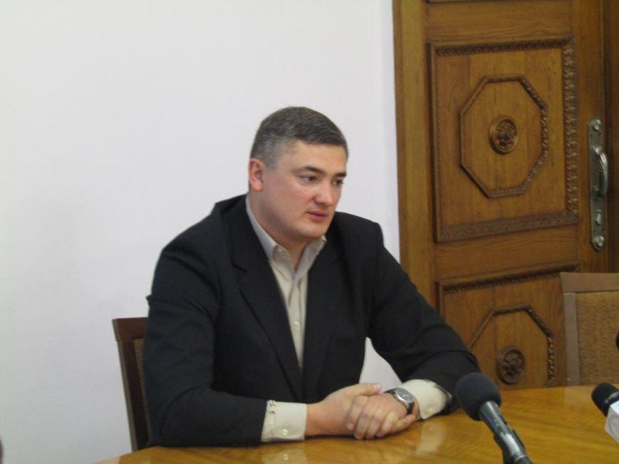 Лучшие школьники со всей Украины в Николаеве будут учиться в Академии Украинского Лидерства (ФОТО, ВИДЕО), фото-2