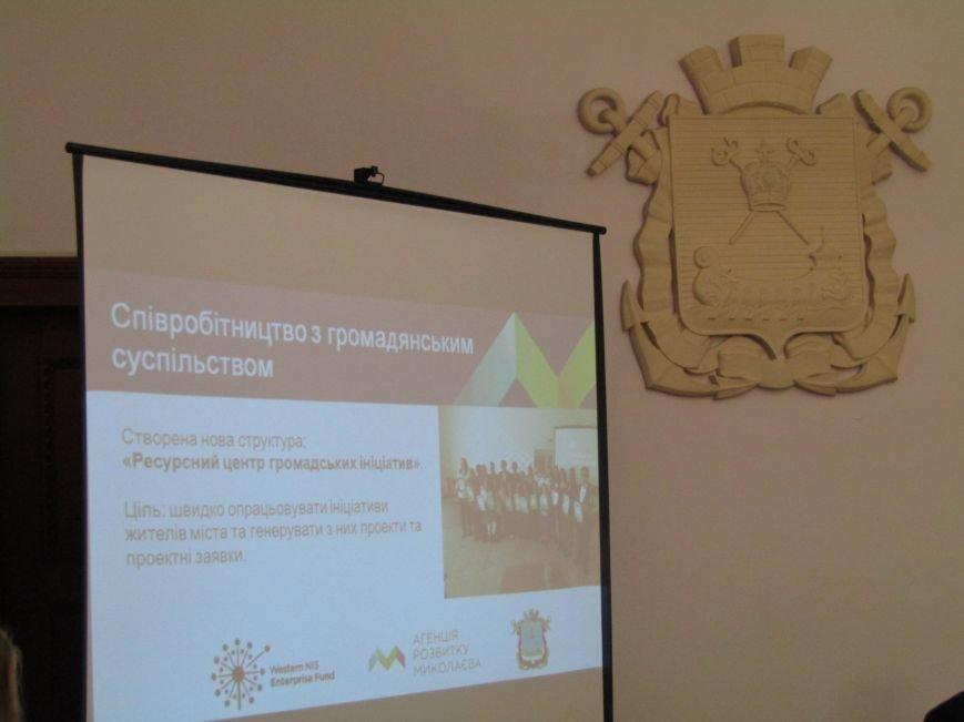Лучшие школьники со всей Украины в Николаеве будут учиться в Академии Украинского Лидерства (ФОТО, ВИДЕО), фото-3