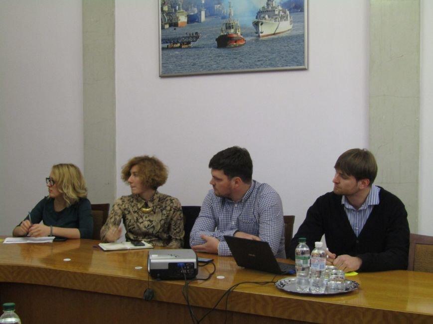 Лучшие школьники со всей Украины в Николаеве будут учиться в Академии Украинского Лидерства (ФОТО, ВИДЕО), фото-1