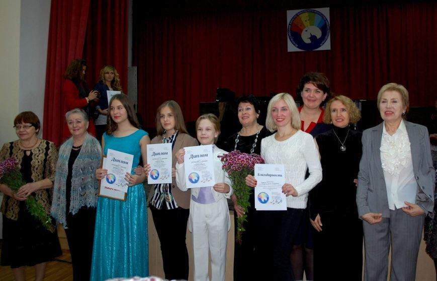 В Ялте VIII Всероссийский конкурс вокального искусства имени Николая  и Милии Полудённых чествовал призеров, фото-1