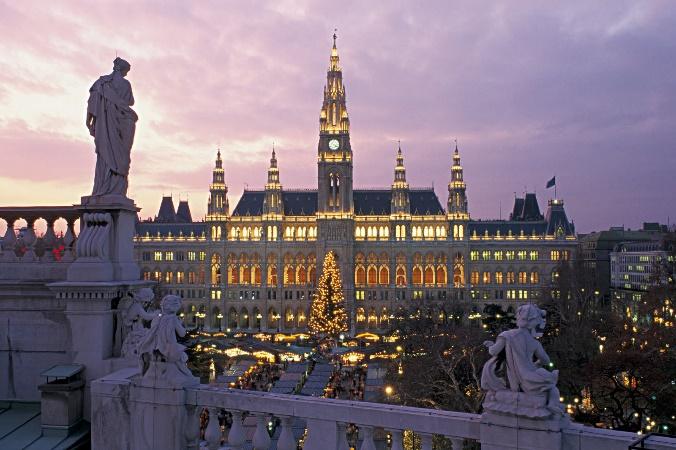 Австрия картинки