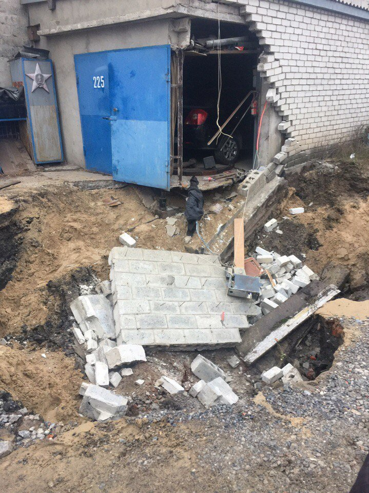 На Одесской прорвало теплопровод: два района остались без отопления (ФОТО), фото-3