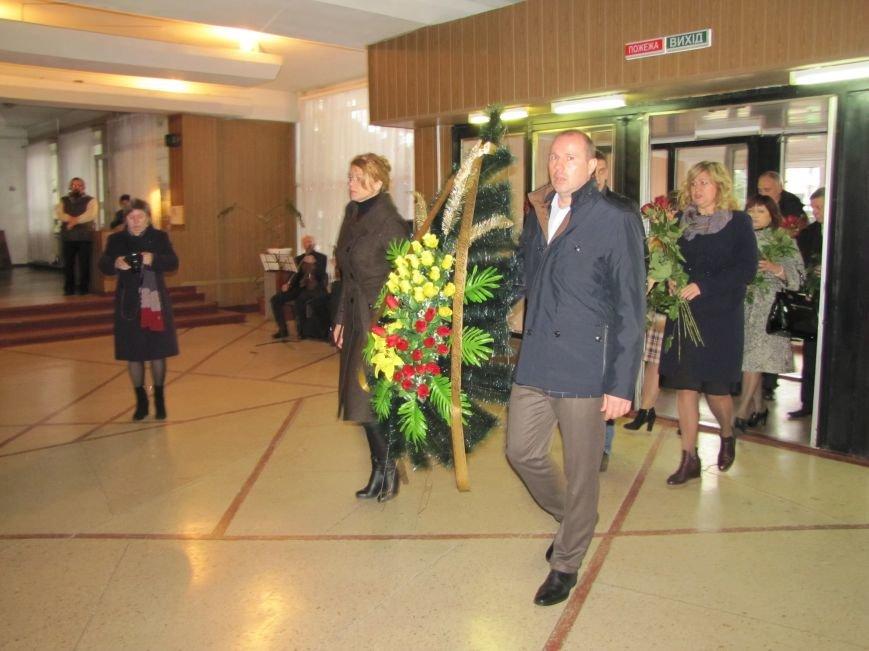 Мелитопольцы проводили в последний путь известного краеведа и ветерана, фото-3