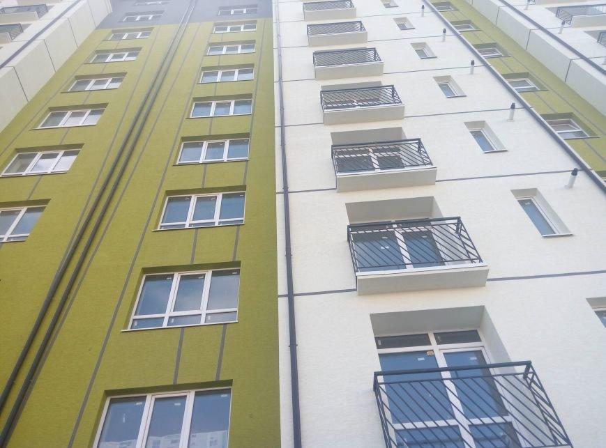 У Франківську бійці АТО отримали квартири у новобудові. Першими у гості завітали журналісти (ФОТО+ВІДЕО), фото-8