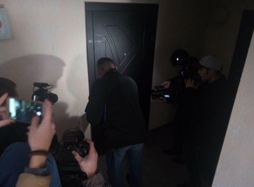 У Франківську бійці АТО отримали квартири у новобудові. Першими у гості завітали журналісти (ФОТО+ВІДЕО), фото-10