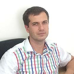 Sergey Shian