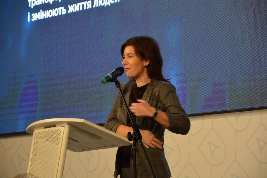 В Николаеве открылась Академия будущих лидеров со всей Украины (ФОТО, ВИДЕО), фото-2