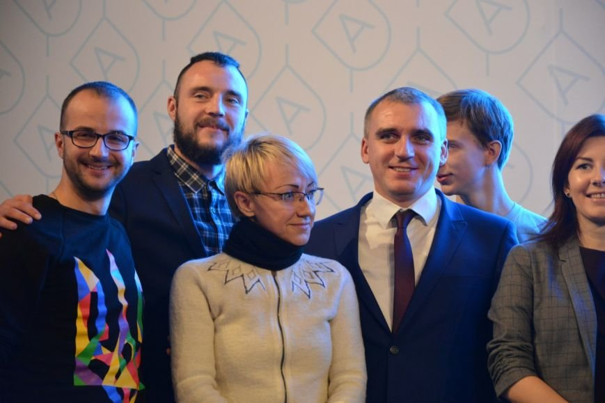 В Николаеве открылась Академия будущих лидеров со всей Украины (ФОТО, ВИДЕО), фото-5