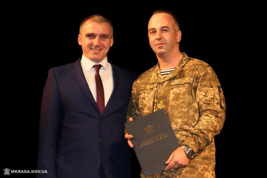 Александр Сенкевич поздравил воинов-артиллеристов и ракетчиков с профессиональным праздником (ФОТО), фото-5