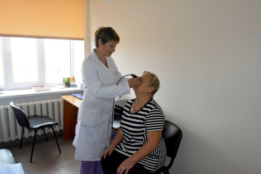 Диагностика перед операцией по удалению катаракты
