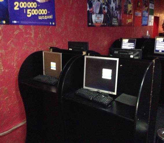 В городе Боярка пресекли работу нелегального игрового клуба, фото-2