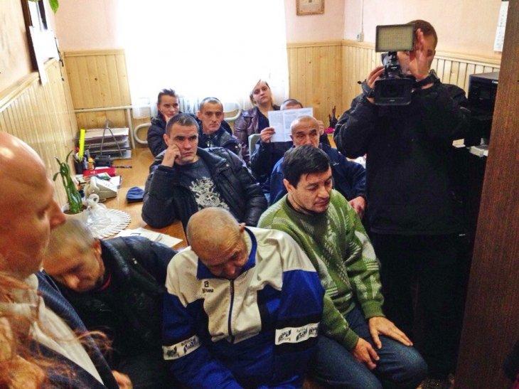 Для міських безпритульних провели безоплатну юридичну консультацію, фото-1