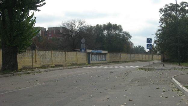 Контрасты и пустота Луганска (ФОТО), фото-5