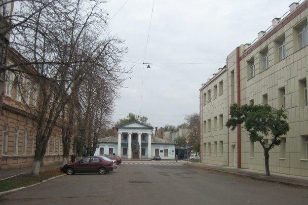 Контрасты и пустота Луганска (ФОТО), фото-2