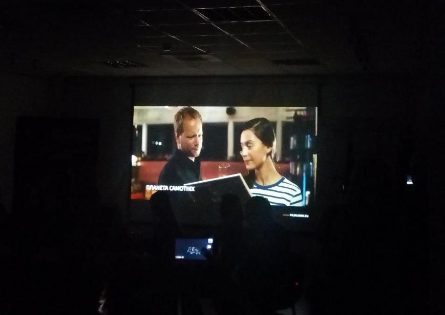 Впродовж тижня франківцям продемонструють 14 польських кінострічок. Фото, фото-2