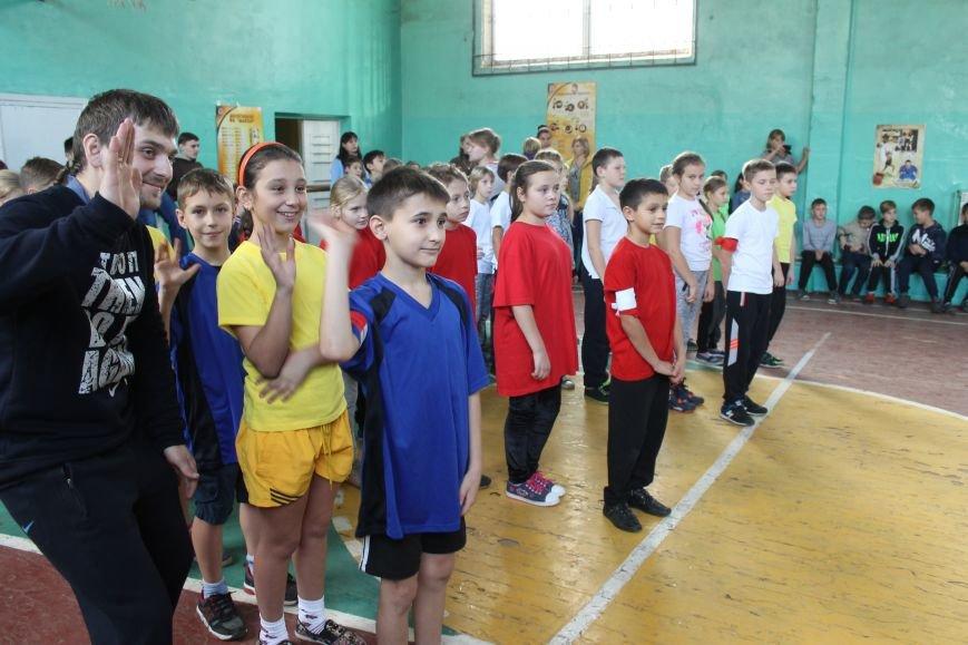 """У Новогродівці пройшов ІІ етап обласних спортивних змагань """"Веселі старти"""", фото-10"""