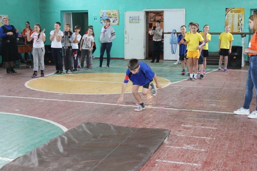"""У Новогродівці пройшов ІІ етап обласних спортивних змагань """"Веселі старти"""", фото-7"""