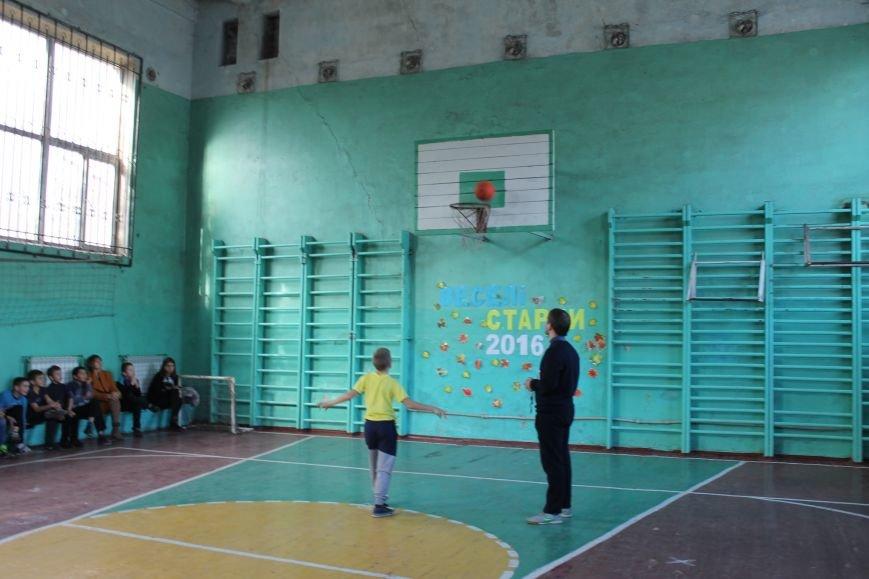 """У Новогродівці пройшов ІІ етап обласних спортивних змагань """"Веселі старти"""", фото-9"""