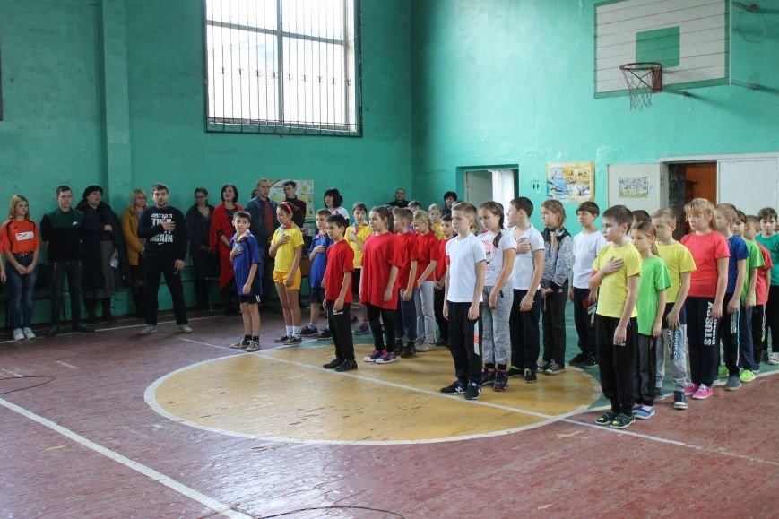 """У Новогродівці пройшов ІІ етап обласних спортивних змагань """"Веселі старти"""", фото-2"""