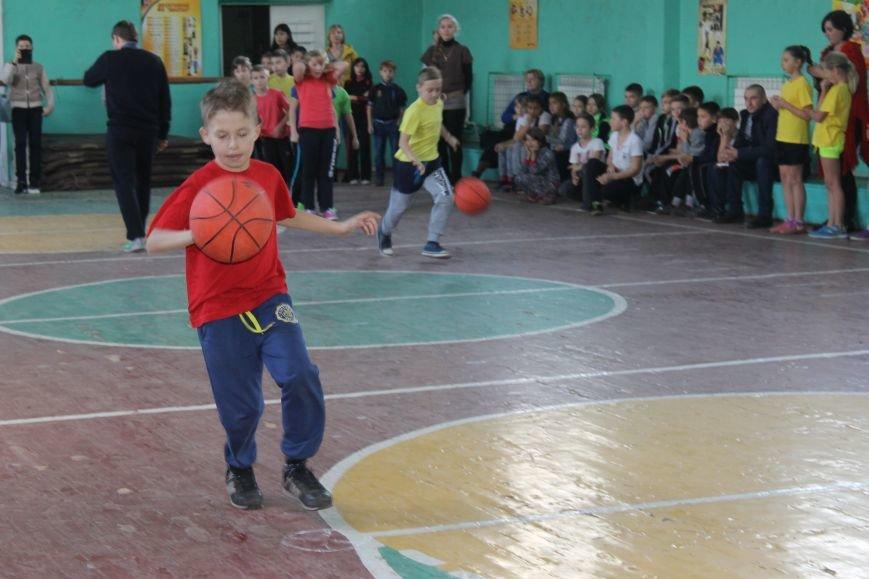 """У Новогродівці пройшов ІІ етап обласних спортивних змагань """"Веселі старти"""", фото-8"""