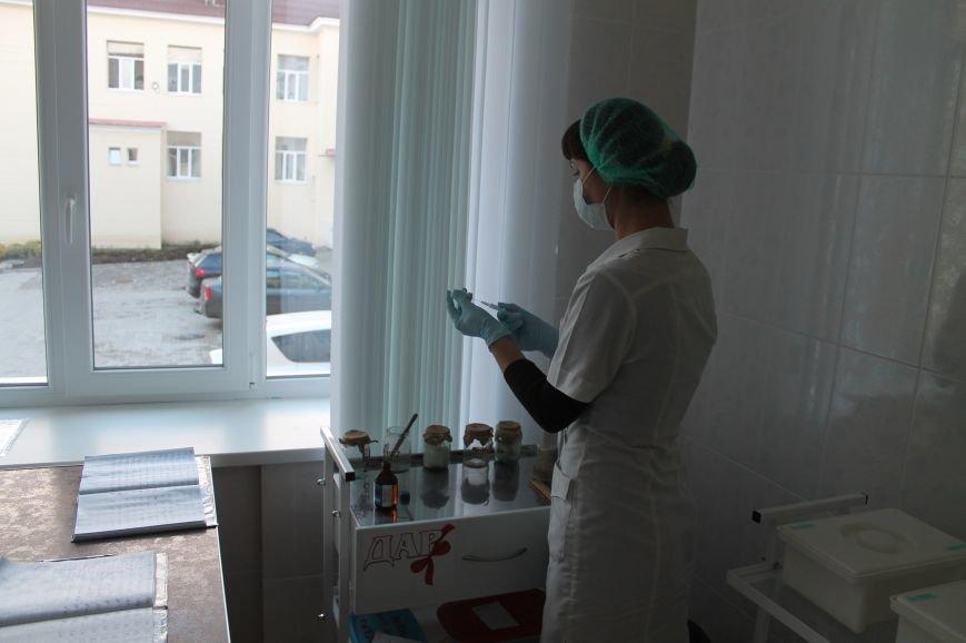 Главный врач ЦПМСП на собственном примере показала важность вакцинирования, фото-5