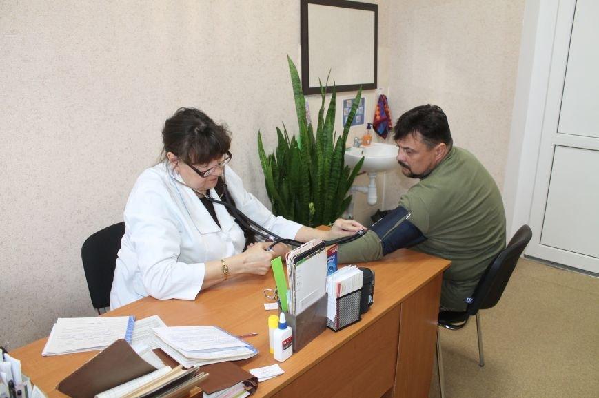 Главный врач ЦПМСП на собственном примере показала важность вакцинирования, фото-2