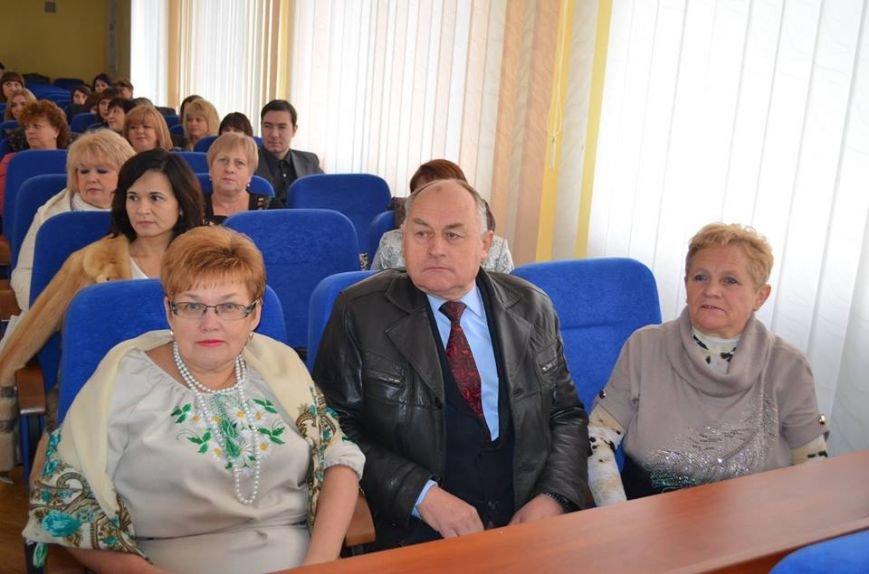 У Новограді-Волинському відбулися урочистості з нагоди Дня працівників соціальної сфери, фото-2