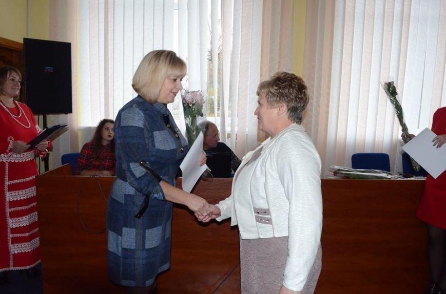 У Новограді-Волинському відбулися урочистості з нагоди Дня працівників соціальної сфери, фото-3