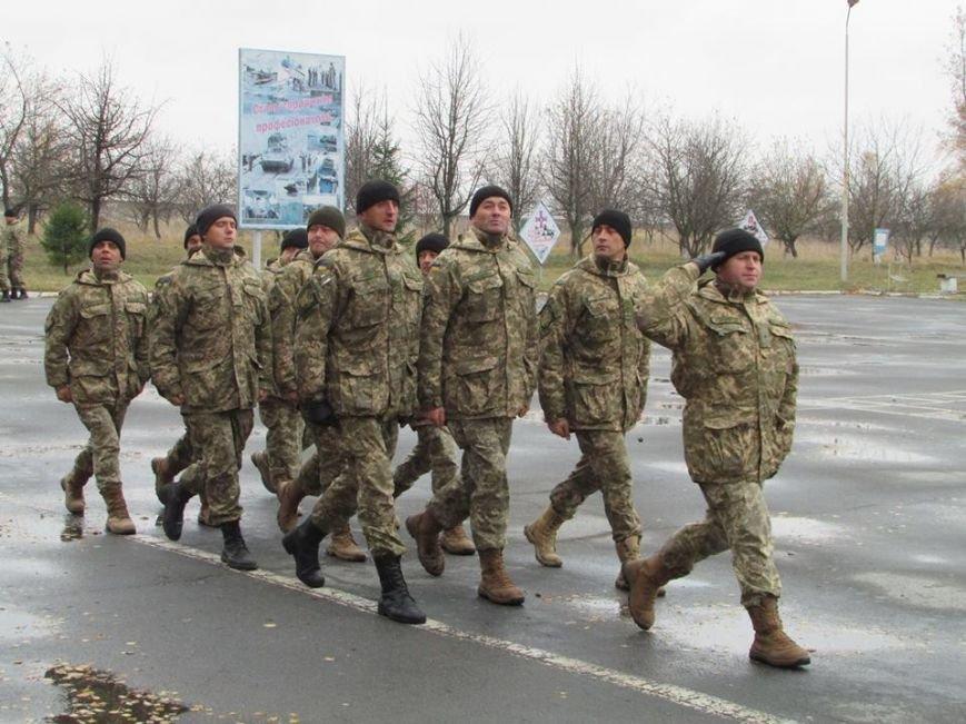 У Новограді-Волинському відбулися урочистості з нагоди Дня інженерних військ, фото-1