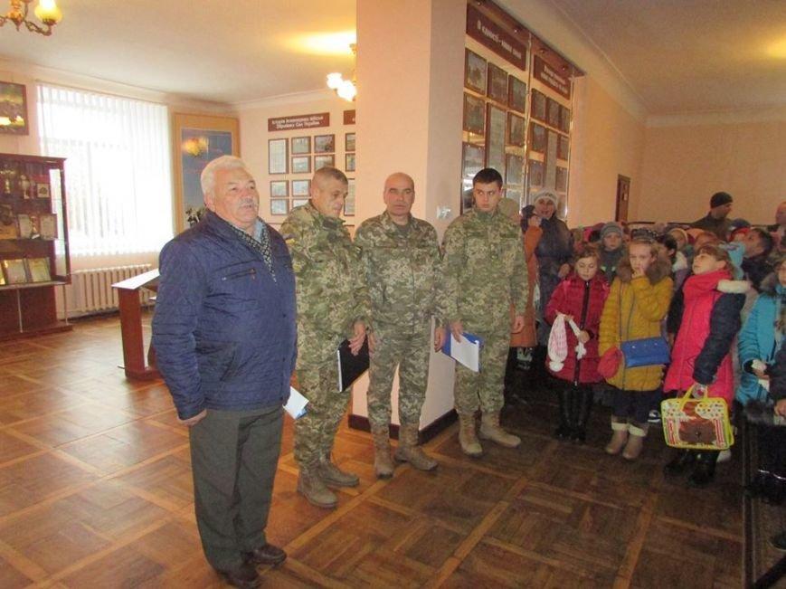 У Новограді-Волинському відбулися урочистості з нагоди Дня інженерних військ, фото-4