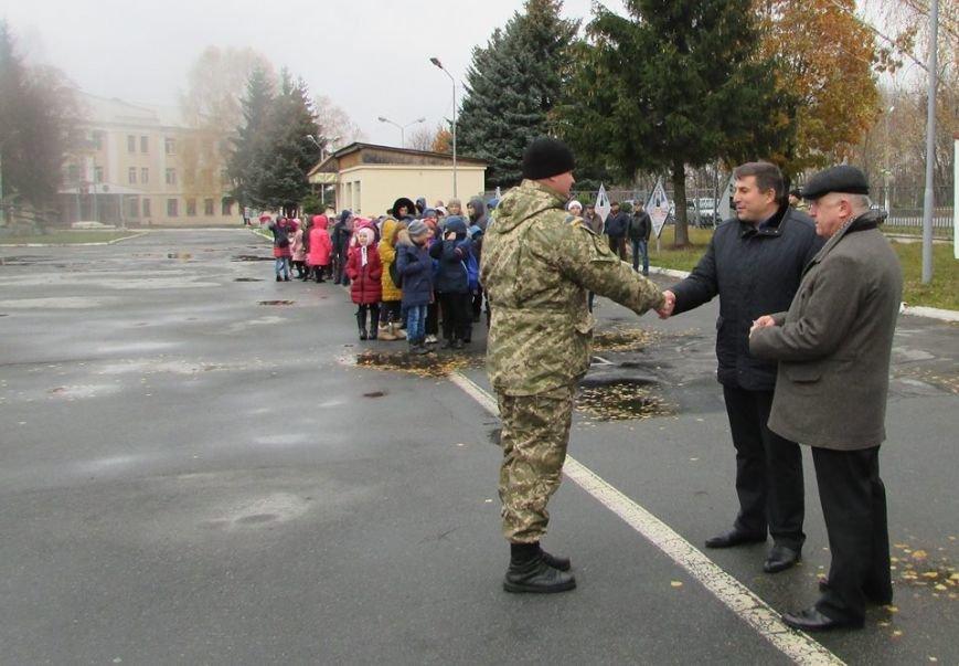 У Новограді-Волинському відбулися урочистості з нагоди Дня інженерних військ, фото-2