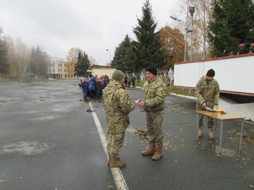 У Новограді-Волинському відбулися урочистості з нагоди Дня інженерних військ, фото-3