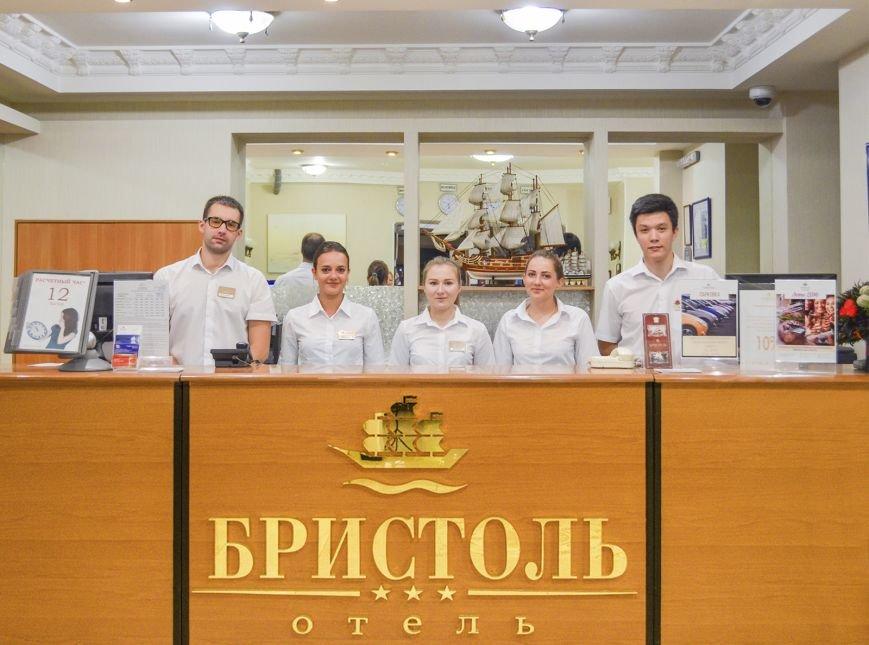"""Представители ялтинской туриндустрии получили множество номинаций на премию """"Вежливый Крым"""", фото-1"""