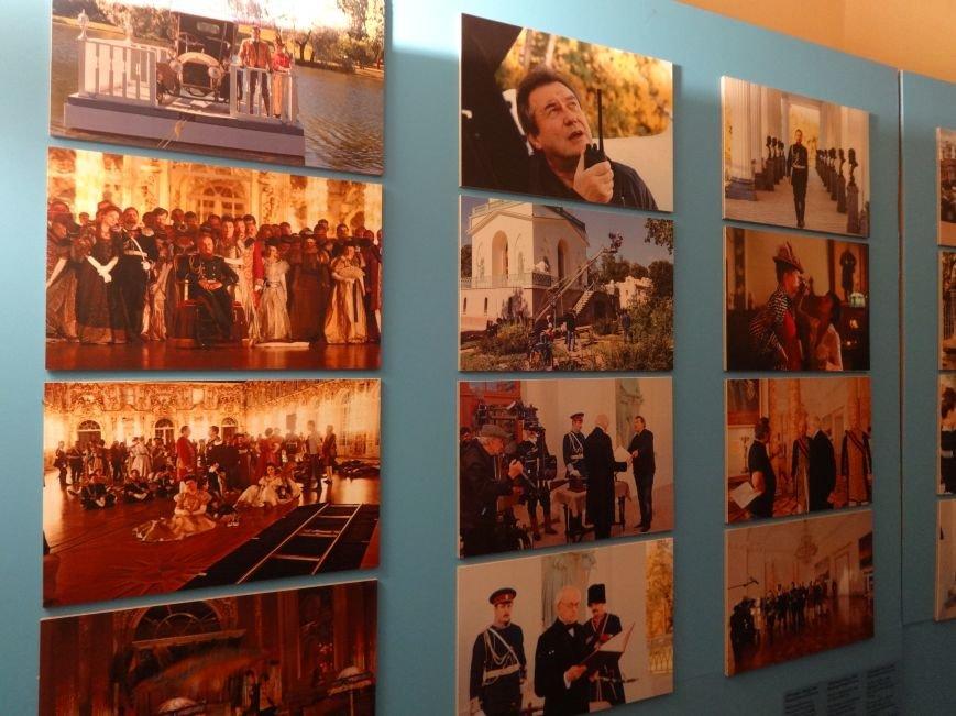 В Пушкине прошла акция «Ночь искусств», фото-3