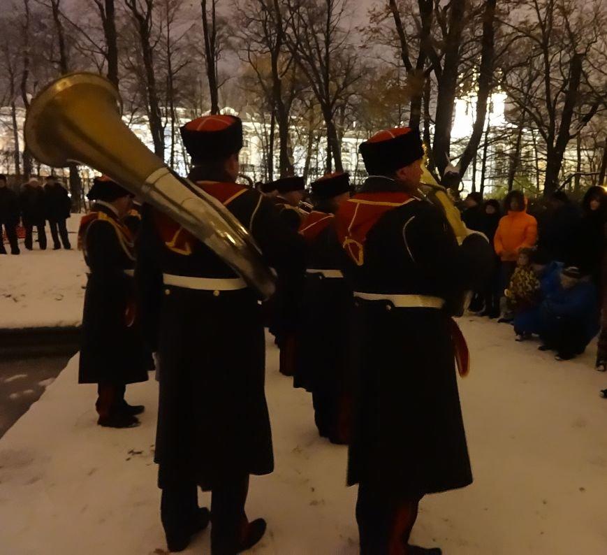 В Пушкине прошла акция «Ночь искусств», фото-1