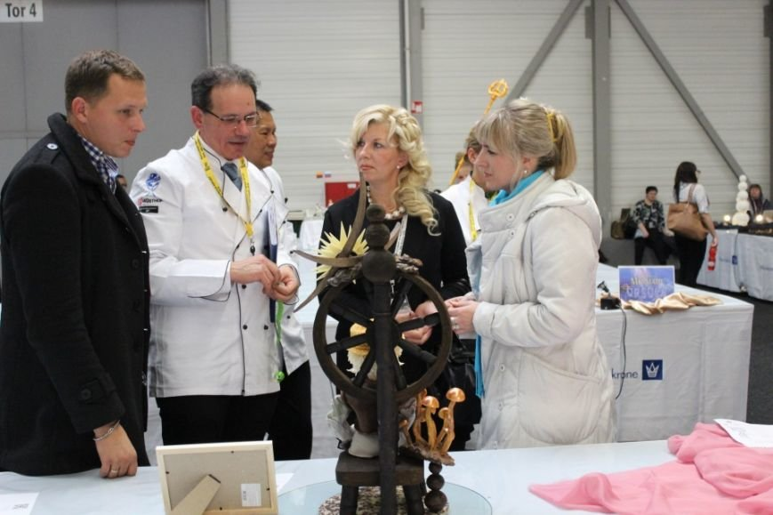 Молодая шоколатье из Гродно завоевала «серебро» на международной кулинарной олимпиаде, фото-1