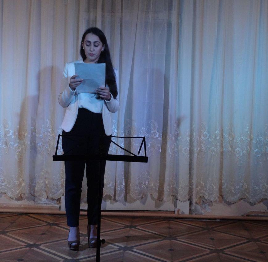"""В Царском Селе прошел концерт """"Страницы хоровой музыки"""", фото-1"""