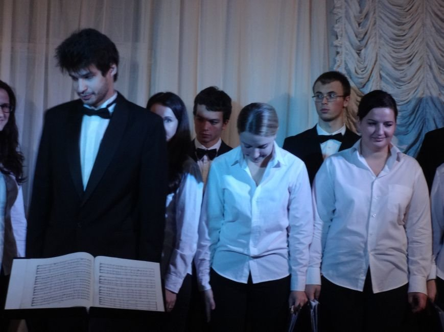 """В Царском Селе прошел концерт """"Страницы хоровой музыки"""", фото-3"""