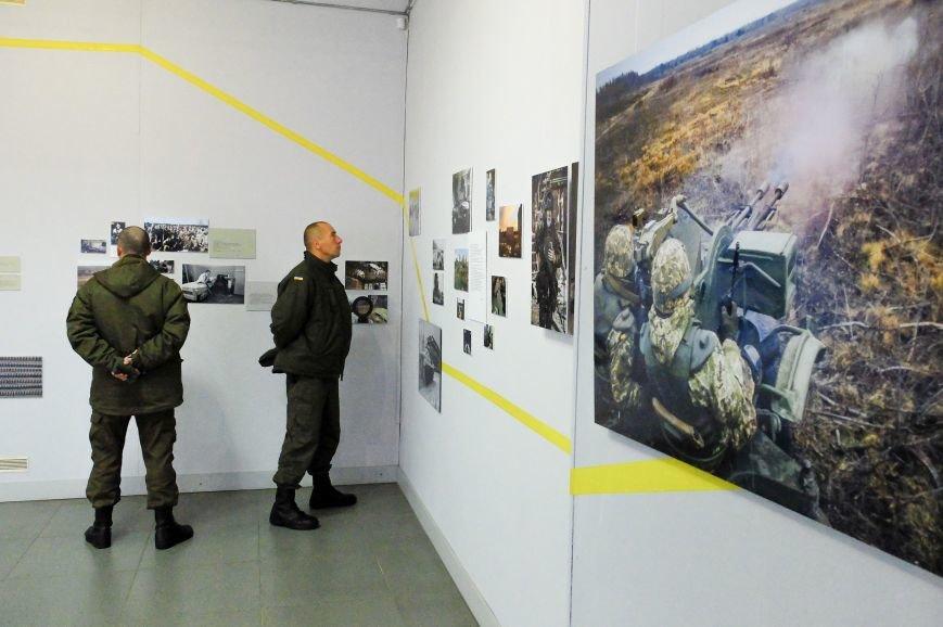 В Мариуполе можно увидеть возрождение украинской армии (ФОТО, ВИДЕО), фото-2