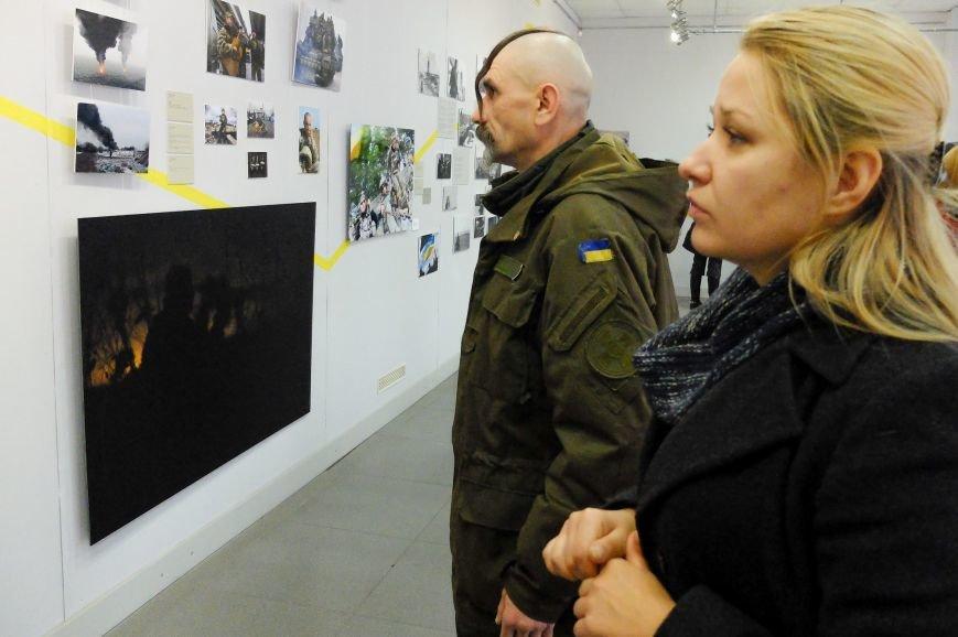 В Мариуполе можно увидеть возрождение украинской армии (ФОТО, ВИДЕО), фото-6