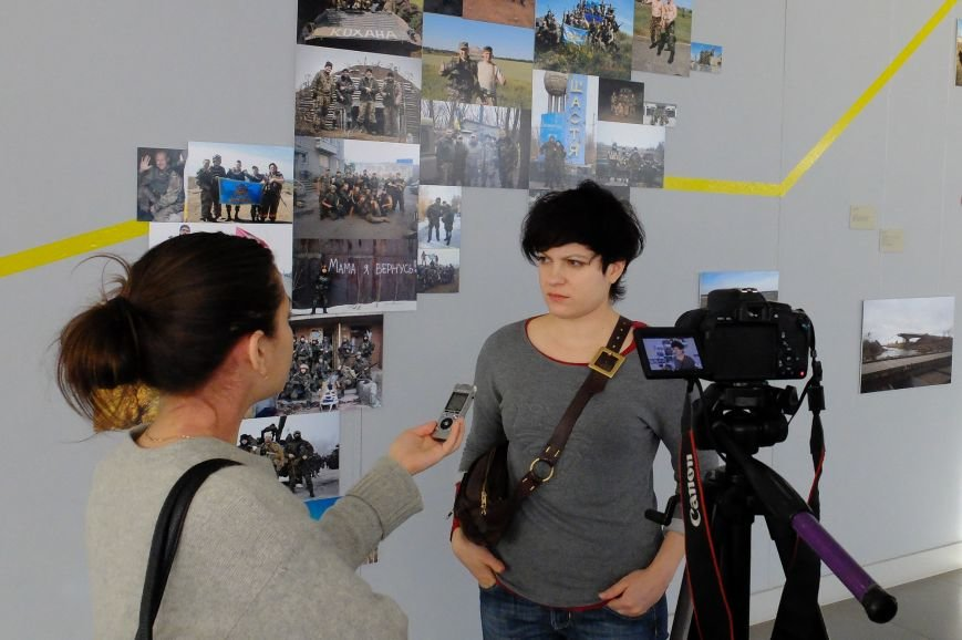 В Мариуполе можно увидеть возрождение украинской армии (ФОТО, ВИДЕО), фото-1