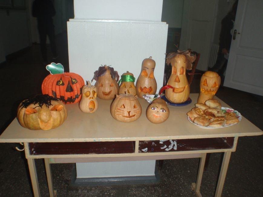 Вместо «Хеллоуина» в Мелитополе прошел «День гарбуза» (фото), фото-9