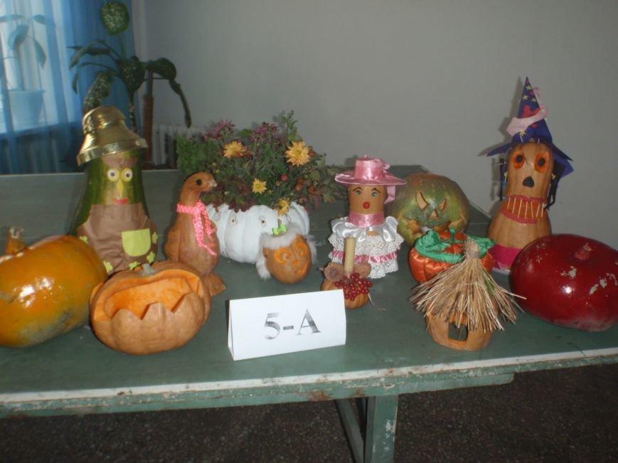 Вместо «Хеллоуина» в Мелитополе прошел «День гарбуза» (фото), фото-4