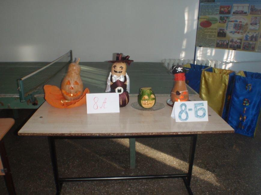 Вместо «Хеллоуина» в Мелитополе прошел «День гарбуза» (фото), фото-5