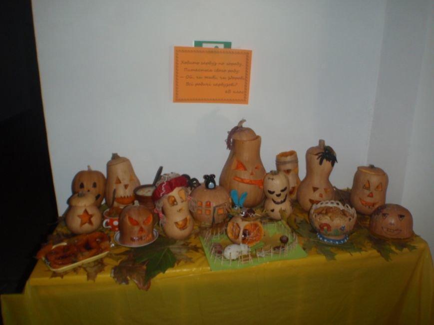 Вместо «Хеллоуина» в Мелитополе прошел «День гарбуза» (фото), фото-8