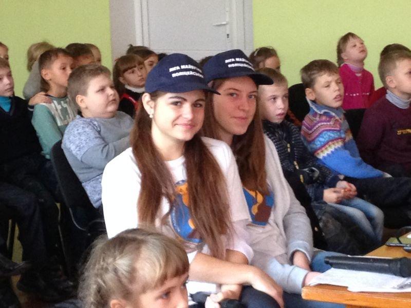 Краматорский детей учили энергосбережению, фото-1