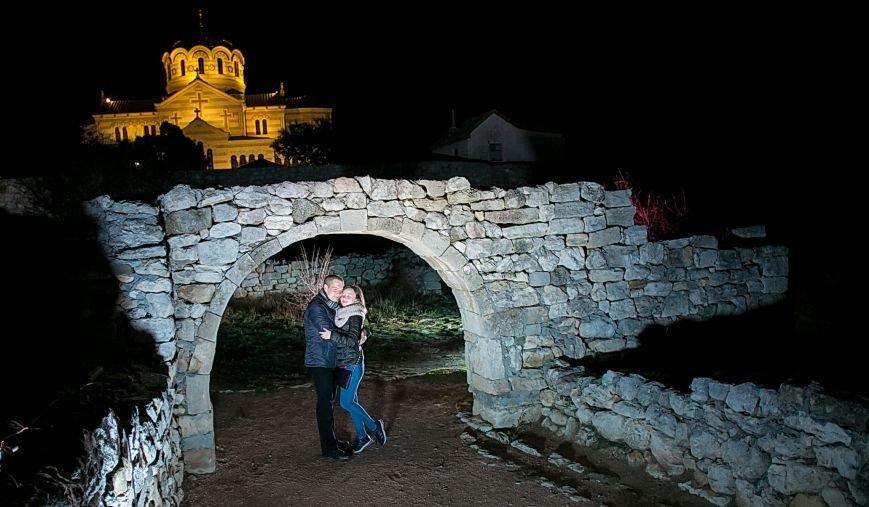 «Ночь искусств» в Херсонесе (ФОТО), фото-3