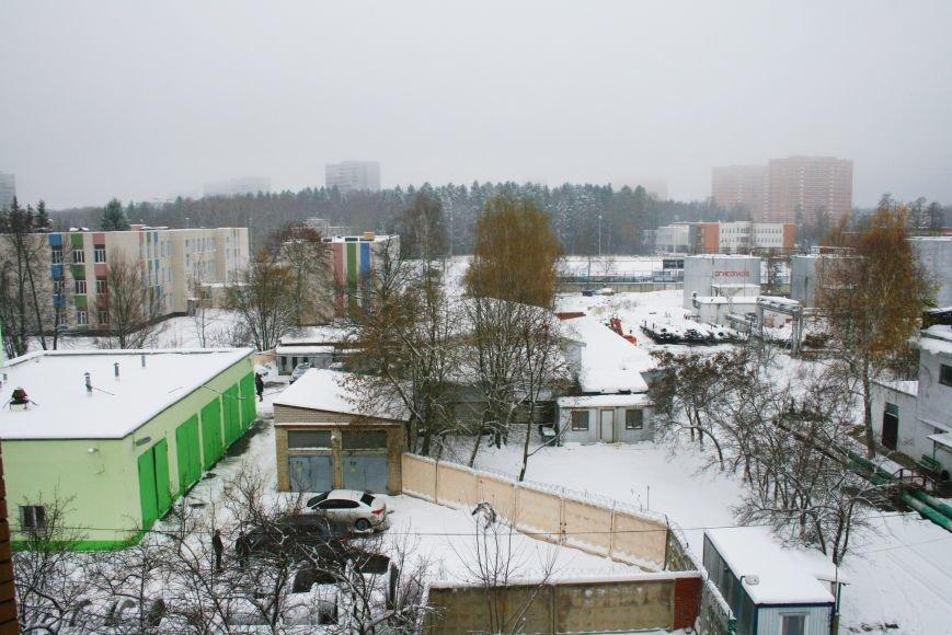 Троицк замело: 30% месячной нормы снега выпало за ночь, фото-2