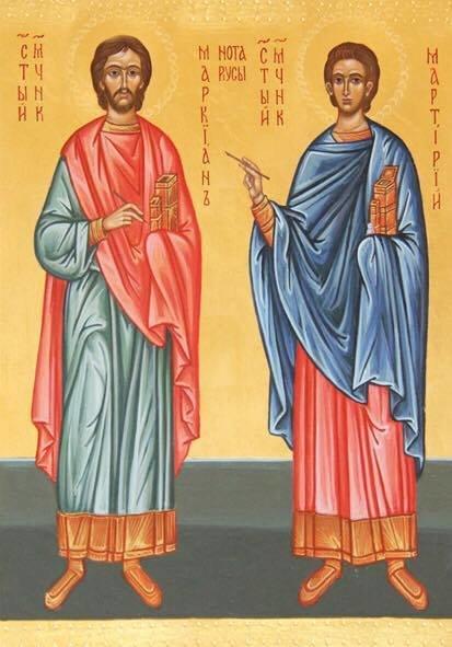 Мелитопольские юристы поклонились своим небесным покровителям, фото-6